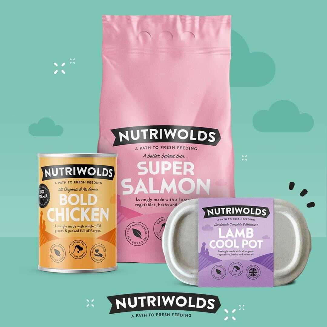 Nutriwolds